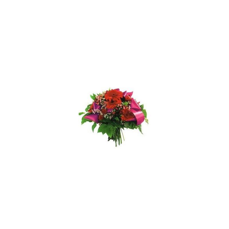 Bouquet de fleurs deuil colombie for Envoi fleurs deuil