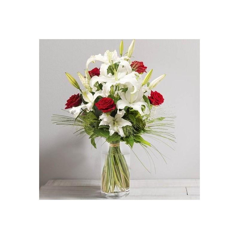 Bouquet st valentin orphee for Bouquet saint valentin