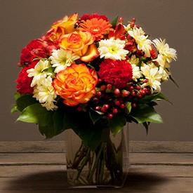 Livraison de fleurs domicile par un fleuriste de la for Fleuriste a domicile
