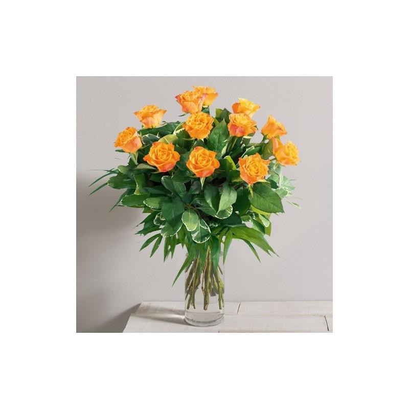 bouquet de roses tonic corse. Black Bedroom Furniture Sets. Home Design Ideas