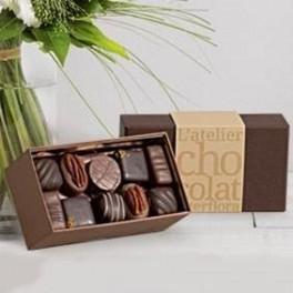 CHOCOLATS INTERFLORA