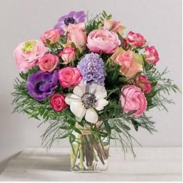 Fête des Grand Mères - Mamie Chérie et son vase